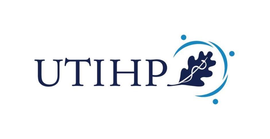 UTIHP logo