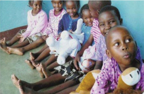 Education as a tool to reduce the burden ofHIV/AIDS