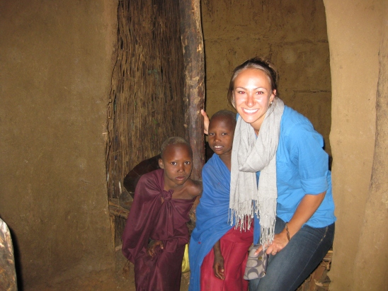 Alexandra is currently a MPH Global Health student at the University of Alberta